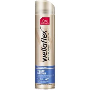 Wellaflex - Hairspray - Volume & Repair Hairspray