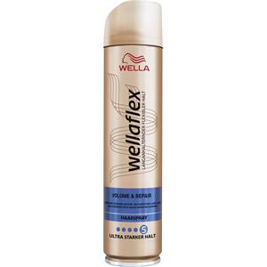 Wellaflex - Hairspray - Volume & Repair Hairspray