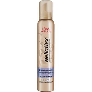 Wellaflex - Mousse - 2-dages-volumen 2-dages-volumen