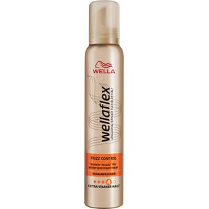 Wellaflex - Mousse - Frizz Control Foam