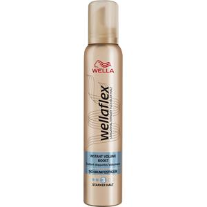 Wellaflex - Mousse - Instant Volume Boost Foam