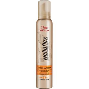 Wellaflex - Mousse -