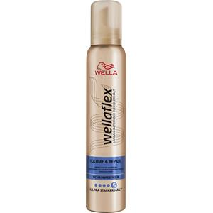 Wellaflex - Mousse - Volume & Repair Foam