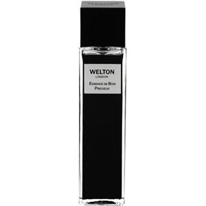 Welton London - Olfactory Journey - Essence de Bois Précieux Eau de Parfum Spray