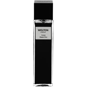 Welton London - Olfactory Journey - Iconic Amber Oud Eau de Parfum Spray