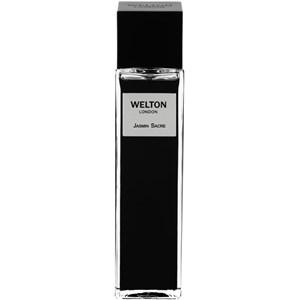 Welton London - Olfactory Journey - Jasmin Sacré Eau de Parfum Spray