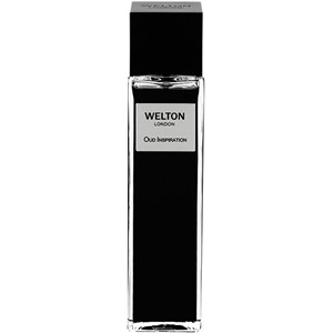 Welton London - Olfactory Journey - Oud Inspiration Eau de Parfum Spray