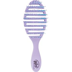 Wet Brush Haarbürsten Flex Dry Lila 1 Stk.