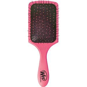Wet Brush - Paddle - Punchy Pink