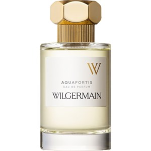 Wilgermain - Aquafortis - Eau de Parfum Spray