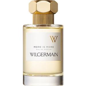 Wilgermain - More is More - Eau de Parfum Spray