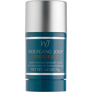 bester Service 2019 heißer verkauf tolle Passform Freigeist Deodorant Stick von Wolfgang Joop | parfumdreams