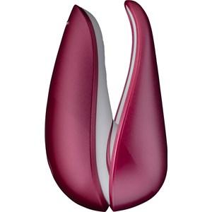 Womanizer - Liberty - Unterdruckvibrator Red Wine