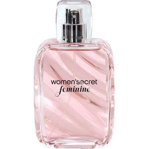 Women'Secret - Feminine - Eau de Toilette Spray