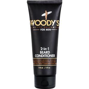 Woody's - Beard grooming - Beard 2 in 1 Conditioner