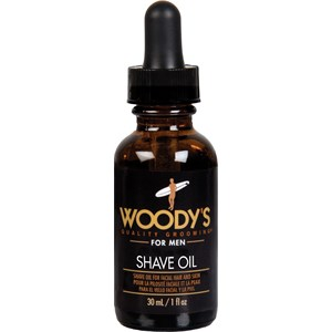 Woody's - Beard grooming - Shave Oil