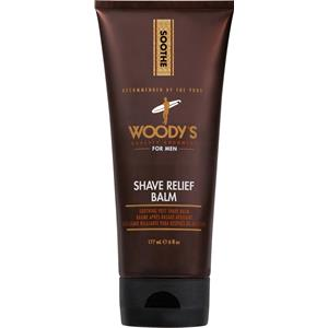 Woody's - Beard grooming - Shave Relief Balm