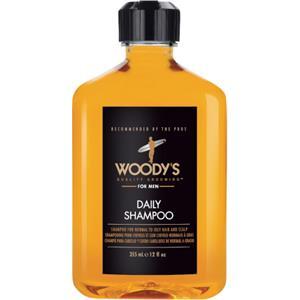 Woody's - Hair care - Daily Shampoo