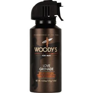 Woody's - Körperpflege - Love Grenade