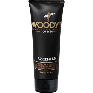 Woody's - Styling - Brickhead Firm Holding Gel