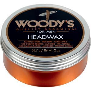 Woody's - Styling - Headwax