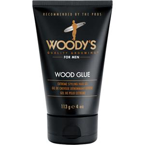 Woody's - Styling - Wood Glue