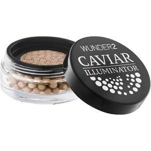 Wunder2 - Teint - Caviar Illuminator