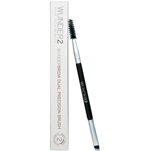 Wunder2 - Wimpern - Wunderbrow Dual Precision Brush
