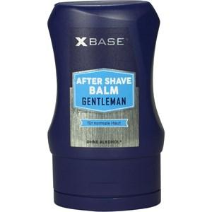 X-Base - After Shave - Balm Gentleman