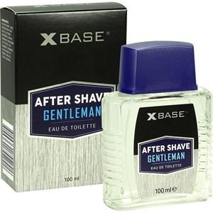 X-Base - After Shave - Gentleman