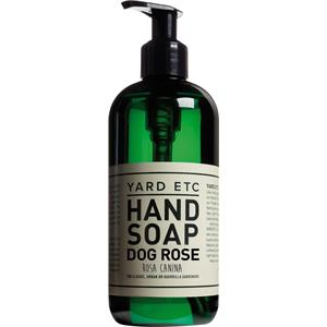 YARD ETC - Dog Rose - Hand Soap