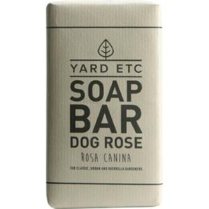 YARD ETC - Dog Rose - Soap Bar