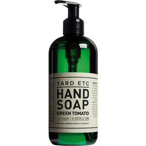YARD ETC - Green Tomato - Hand Soap