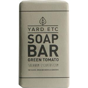 YARD ETC - Green Tomato - Soap Bar