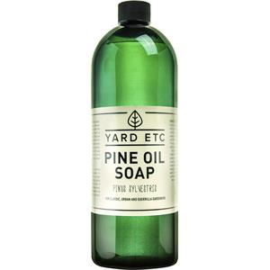 YARD ETC - Skin care - Pine Oil Soap
