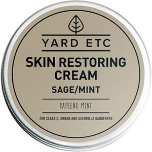 YARD ETC - Cuidado de la piel - Sage/Mint Skin Restoring Cream