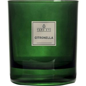 YARD ETC - Kerzen - Scented Candle Citronella