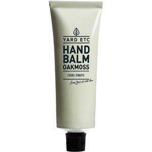 YARD ETC - Oak Moss - Hand Balm