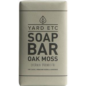 YARD ETC Körperpflege Oak Moss Soap Bar 225 g