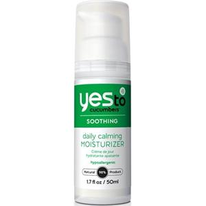 Yes To - Gesichtspflege - Calming Facial Mask