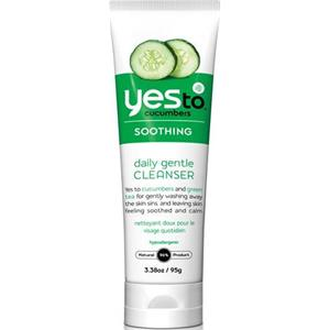 Yes To - Gesichtspflege - Daily Gentle Facial Cleanser