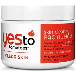 Yes To - Gesichtspflege - Total Care Facial Mask