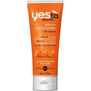Yes To - Haarpflege - Leave-In Conditioner