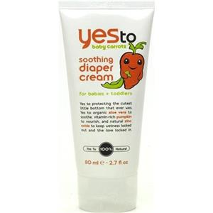 Yes To - Körperpflege - Nappy Cream