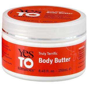 Yes To - Körperpflege - Truly Terrific Body Butter