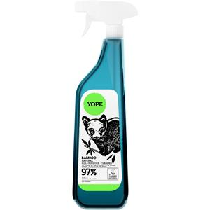 Yope - Allzweckreiniger - Bamboo Natural All-Purpose Cleaner