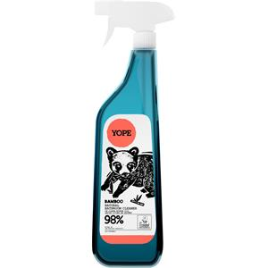 Yope - Bathroom Cleaner - Bamboo Natural Bathroom Cleaner