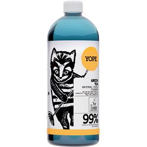 Yope - Floor Cleaner - Green Tea Floor Cleaner