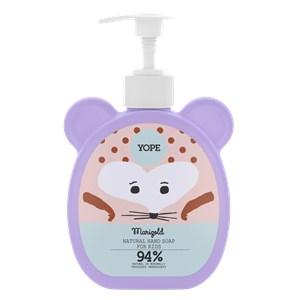 Yope - Hand care - Kids Natural Hand Soap Marigold
