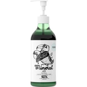 Yope - Hand care - Mineral Natural Kitchen Hand Soap